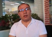 EMEKLİLİK YAŞI - Şeker İş Sendikası Kırşehir Temsilcisi Şahin Açıklaması 'Kırşehir Şeker Fabrikasından İşçi Çıkarılması Söz Konusu Değil'