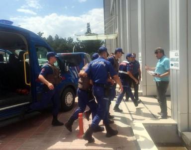 Sosyal Medya Hesabından Tehditler Savuran Katil Zanlısı Yakalandı
