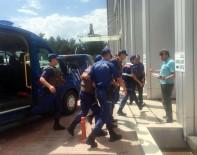 İNSUYU - Sosyal Medya Hesabından Tehditler Savuran Katil Zanlısı Yakalandı