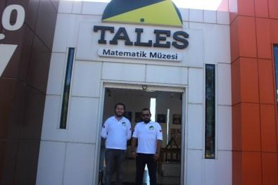 Tales Matematik Müzesi Etiyopya'ya Müze Kuruyor