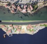 Tarihi Burunucu Yarımadası Turizme Kazandırılıyor