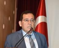 SÜLEYMAN SOYLU - Trabzon İş Çevreleri Yeni Hükümette Trabzonlu Bakan İstiyor
