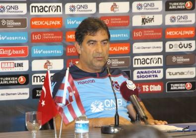 'Trabzonspor naz çekmez'