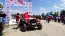 İBRAHİM SADIK EDİS - Türkiye Off-Road Şampiyonası