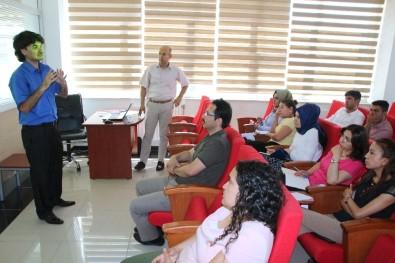 Üniversite De Bütçe Hazırlık Çalışmaları Toplantısı Yapıldı