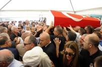 MESUT YILMAZ - Şarık Tara son yolculuğuna uğurlandı