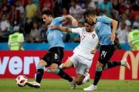 FERNANDO MUSLERA - Uruguay, 2018 Dünya Kupası'nda Turladı