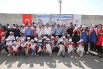 SPOR BAKANLIĞI - Van'da İl Spor Merkezleri Açılışı Gerçekleştirildi