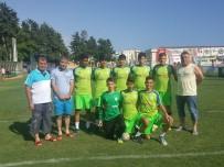HENTBOL - Yamanspor 2. Kez Türkiye Şampiyonu Oldu