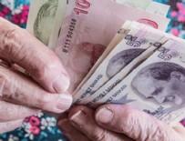 NACİ AĞBAL - 3 bin 600 ek gösterge emeklileri de kapsayacak