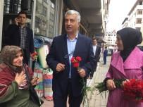 AK Parti Trabzon Milletvekili Adayı Koç Açıklaması 'Güney Çevre Yolu Yapılacak'