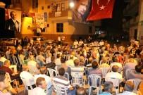 ERKEN EMEKLİLİK - AK Partili Çelik Açıklaması 'AK Parti 16 Yıllık Bir Başarı Tablosudur'