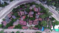 KANO - Alernatif Turizmin Gözdesi Açıklaması 'Ağaç Evler'