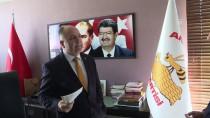 ANAVATAN PARTISI - Anavatan Partisi, Cumhur İttifakı'nı Ve Erdoğan'ı Destekleyecek