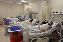 Araç Devlet Hastanesi Diyaliz Ünitesi Hasta Kabulüne Başladı