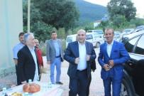 EDIP ÇAKıCı - Avdan Köyünde Ramazan Coşkusu