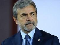 FLAŞ! Aykut Kocaman istifasını verdi