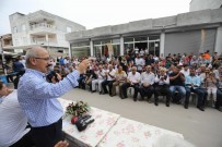 YAYIN YASAĞI - Bakan Elvan Açıklaması 'Birlikte Güçlü Olacağız'