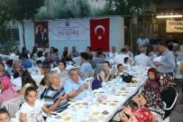 FATMA GÜLDEMET - Balkan Türkleri İftarda Buluştu
