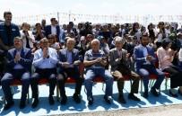 MEHMET GÜNDOĞDU - Barış Aydın'ın Çakırlar Seçim Ofisinde Miting Gibi Açılış