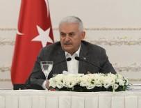 FATIH SULTAN MEHMET KÖPRÜSÜ - Başbakan Yıldırım'dan seçimin ardından 'bedelli' mesajı!