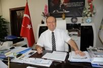 ÇEVRE KIRLILIĞI - Başkan Özakcan'ın 'Dünya Çevre Günü' Mesajı