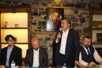 Başkan Tutal'dan Birlik Ve Kardeşlik İftar Yemeği