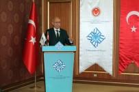 TAPU KADASTRO - 'Belgelerle Hacı Bayram-I Veli' Sergisi Açıldı