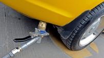 ARAÇ SAYISI - 'Benzin Fiyatları LPG'yi Neredeyse İkiye Katladı'