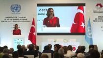 2 MİLYON DOLAR - BM En Az Gelişmiş Ülkeler İçin Teknoloji Bankası Açılış Töreni