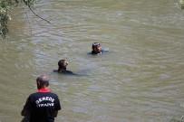 SALUR - Bolu'da, 13 Yaşındaki Çocuk Yüzmek İçin Girdiği Derede Boğuldu