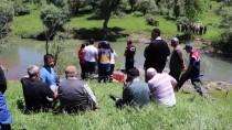 SALUR - Bolu'da, Ortaokul Öğrencisi Derede Boğuldu