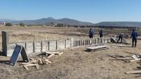 OSMAN GÜRÜN - Büyükşehir'den Üreten Köylü İçin 'Mera Projesi'