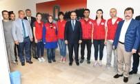Çanakkale'de Gençlik Merkezi Açıldı