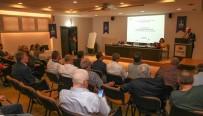 KıŞLAK - Çanakkale'de 'Hububat Sektörel Analiz Toplantısı' Yapıldı