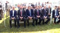 Çevre Projeleri Toplu Açılış Töreni
