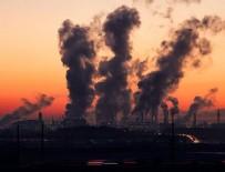 ÇEVRE KIRLILIĞI - Çevresel tehdite karşı ortak çaba şart