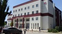 KARİKATÜRİST - Cumhurbaşkanına Hakaret Eden Karikatürist Tutuklandı