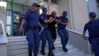 KUTLAY - Dalyan'daki Cinayetin Zanlısı Tutuklandı