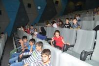 ANİMASYON - Diyarbakır'da Ücretsiz Sinema Günleri Haziran Programı Başladı