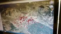 Doğaya Salınan Kurt GPS İle Takip Ediliyor