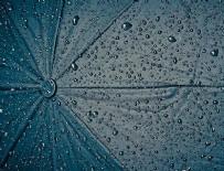 METEOROLOJI GENEL MÜDÜRLÜĞÜ - Dikkat! Sağanak yağış geliyor...