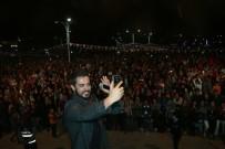 YUSUF GÜNEY - Edremit'te Yusuf Güney Coşkusu