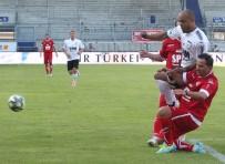 ÖMER ERDOĞAN - Efsaneler maçında Türkiye sevindi