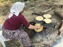 BAZLAMA - Ekmek Tüketiminde Bazlamaya Dönüş