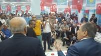 Ensarioğlu Ergani Ve Çermik İlçesinde Seçim Bürosu Açtı