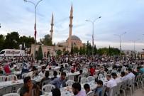 PEYGAMBERLER ŞEHRİ - Eyyübiyeliler Kardeşlik Sofrasında Buluştu