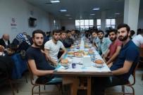 Fatsa Belediyesinden Üniversite Öğrencilerine İftar