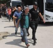 15 TEMMUZ DARBE GİRİŞİMİ - FETÖ'cü askerlerin 15 Temmuz itirafı