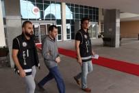 İSMAIL KURT - FETÖ'cü Hakim Yunanistan'a Kaçmak İsterken Yakalandı